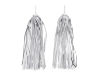 Electra Bar Part Streamers Reflective White