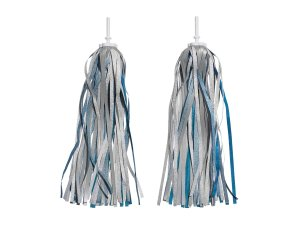 Electra Bar Part Streamers Reflective Blue