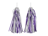 Electra Bar Part Streamers Reflective Purple