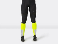 Bontrager Beinling Halo Thermal Leg S Visibility Yellow