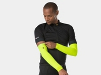 Bontrager Warmer Thermal Arm X-Small Radioactive Yellow